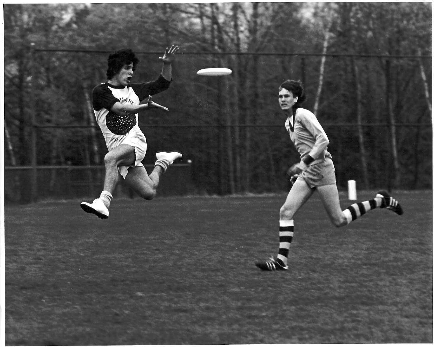 Ultimate frisbee pic 63