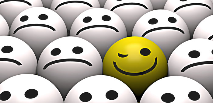 sad-faces-one-happy-face