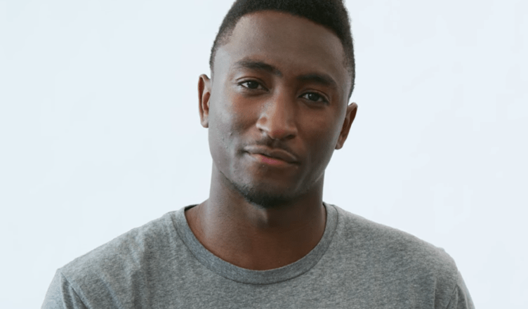 Ultimate Player and Youtuber Marques Brownlee (MKBHD) on the Joe